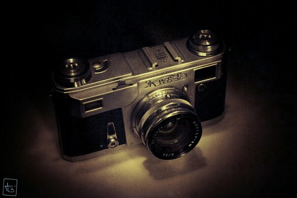 Photo Gallery of Cameras