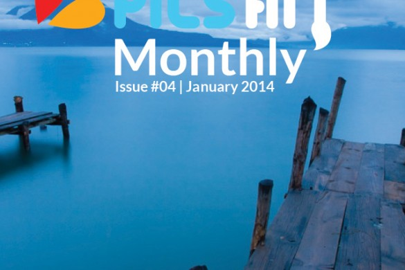 PicsArt Monthly Magazine January Issue is Out!