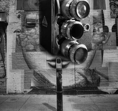 A Photo Gallery of Street Murals