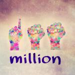 Picsart celebrating 100 million installs