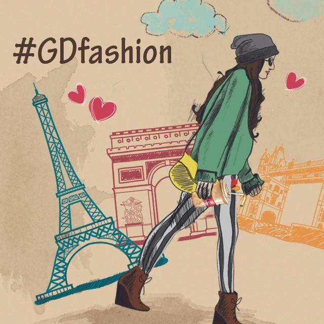 fashion ad graphic design contest
