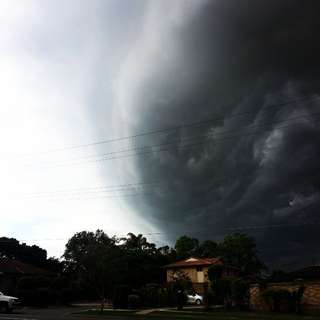pictures of storm