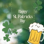 Saint Patricks day clipart package available on picsart