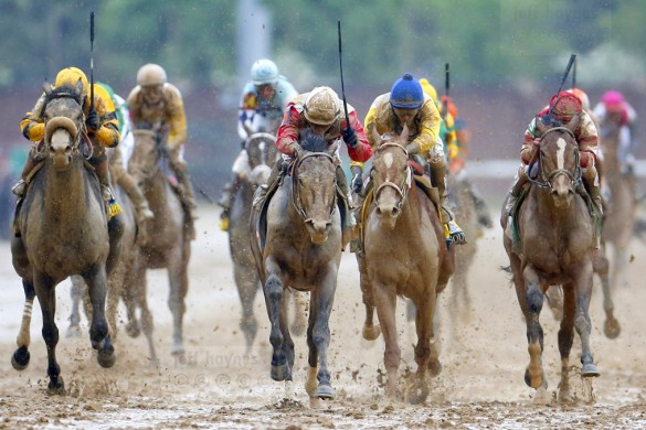 Interview with Chicago Photographer Jeff Haynes: From the Kentucky Derby to the Oscars
