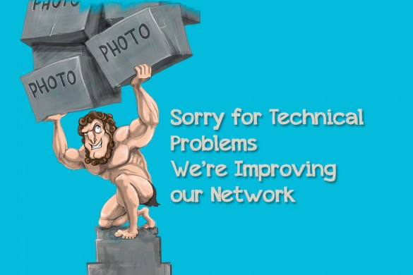 We Are Modernizing Our Network