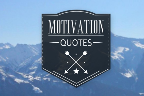Get off the Couch and Download our Motivational Quotes Clipart Package!