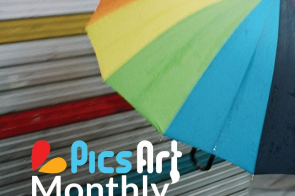 Discover the March Issue of PicsArt Monthly