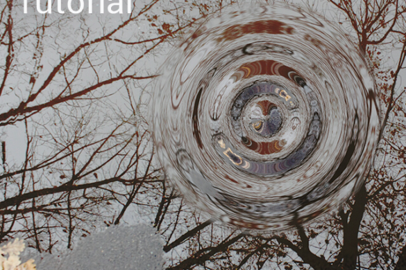 How to Edit Photos with PicsArt New Water Effect