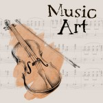 Music package on picsart