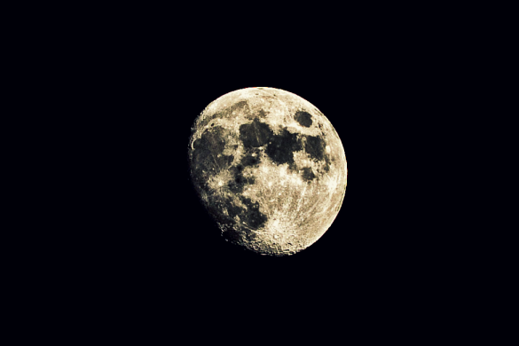 Photo Gallery: Picture of the Moon
