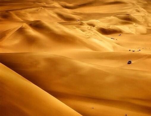 Tips and Tricks on How to take Phenomenal Desert Photos