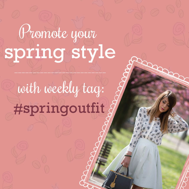 spring outfit pictures