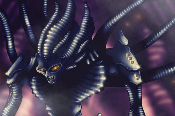 The 10 Best Aliens from the Drawing Challenge