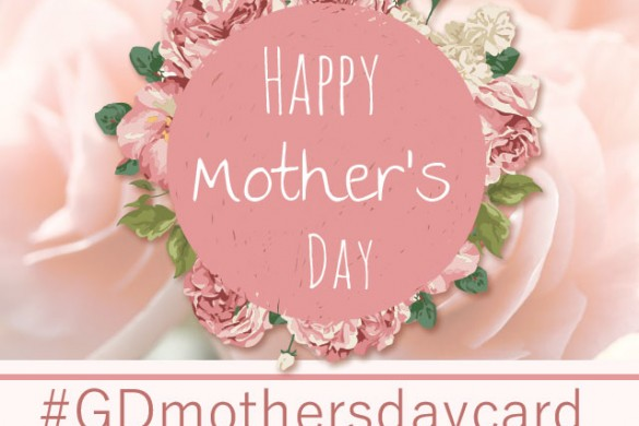 Design a Special Card for Your Mom and Enter the Graphic Design Contest
