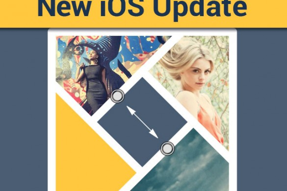 iOS Update: Enhance Tool, New Effects, Mask Hue, Better Social Media, & More!