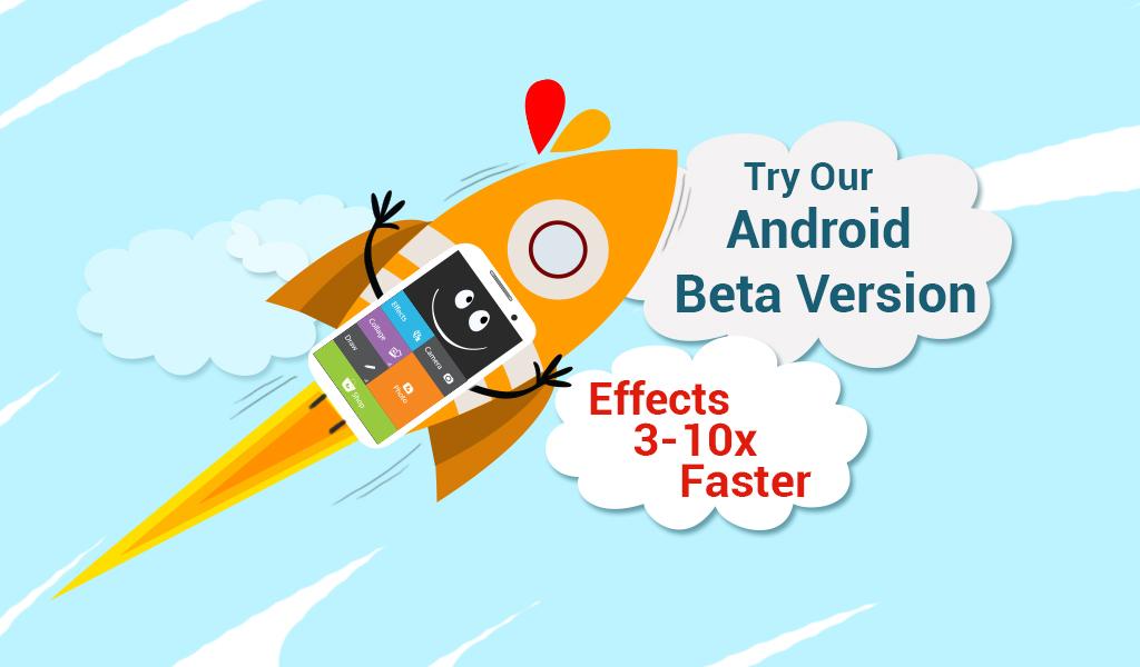 picsart beta testing group