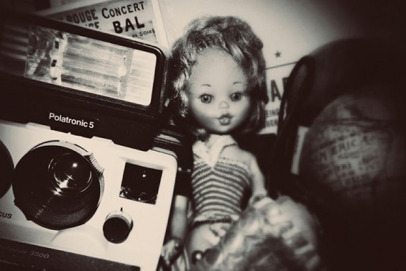 10 Winning Photos from the Retro Items Weekend Art Project
