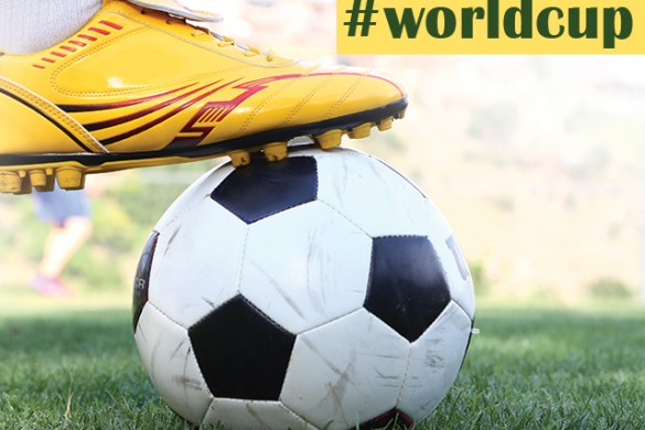 Share World Cup Moments all Week with #worldcup