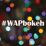 Use picsart Bokeh effect for the weekend art project