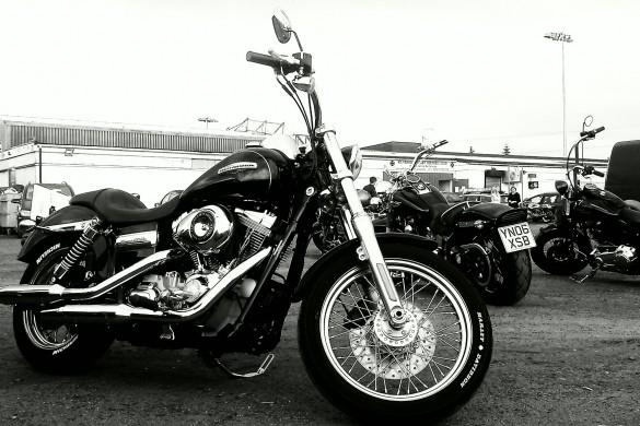 PicsArt Motorheads Share Photos of Motorcycles