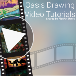 Oasis video drawing tutorial