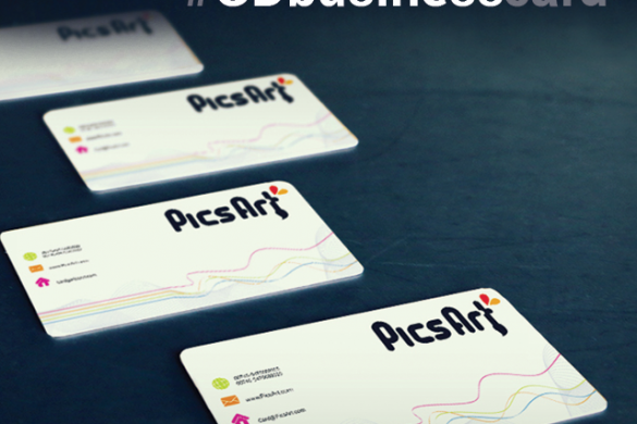 Design Your Own Business Card for the Graphic Design Challenge