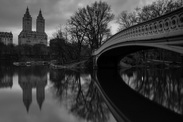 5 Characteristics of Successful Black and White Photographs