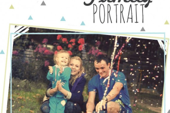Download our Family Portrait Frames