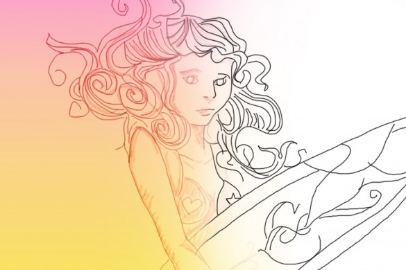 Users Reveal Their Secrets with Surfing Drawing Tutorials