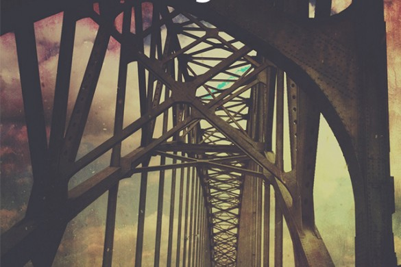 Capture Photos of Bridges for the Weekend Art Project