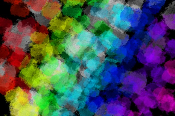 Abstract Art from the PicsArtists
