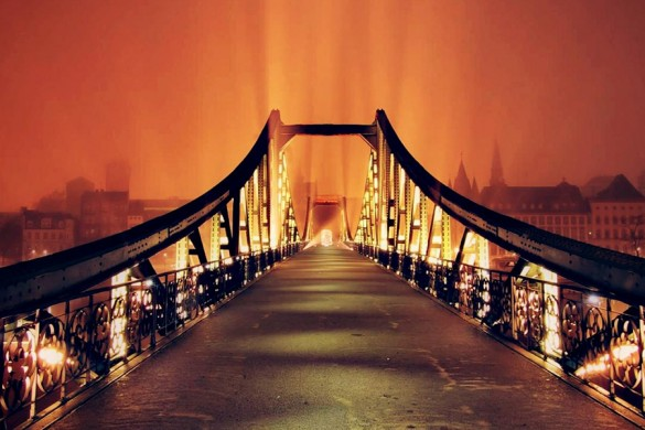 10 Winning Pictures from the Bridge Weekend Art Project