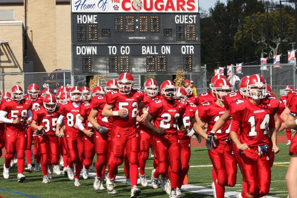 Score Big! 6 Tips for Photographing High School Football