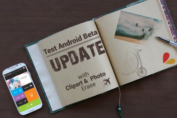 New Android Update Available for Beta Testing