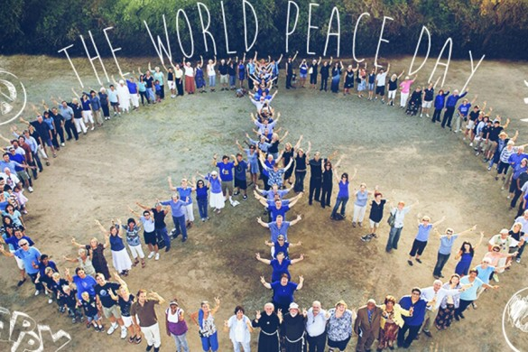 10 Winners from the World Peace Day Graphic Design Contest