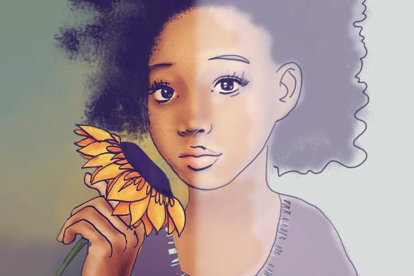 Users Share Sunflower Drawing Tutorials