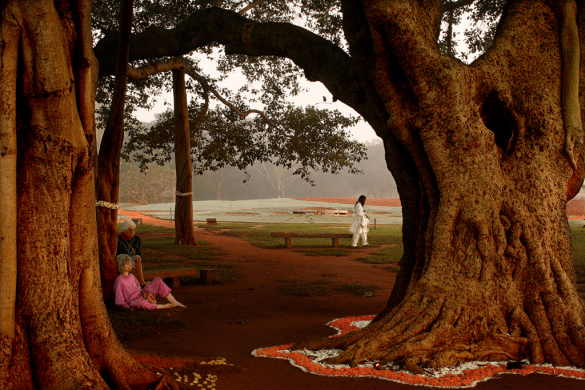 Bharat Choudhary Captures Religion and India: Read our Interview