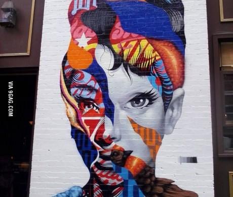 Street Art Photography: Part 2