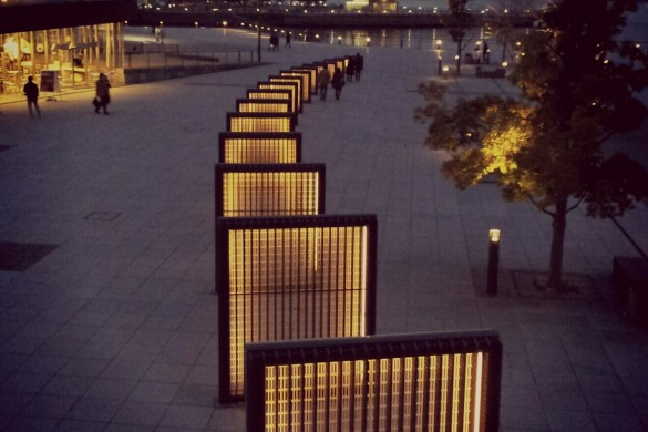 Seeing the Light: Urban Lights Photo Gallery, Part 1