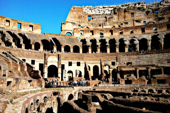 When in Italy: A Photo Gallery