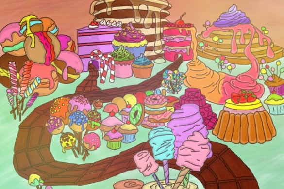 10 Winning Dreamlands from Our Drawing Challenge