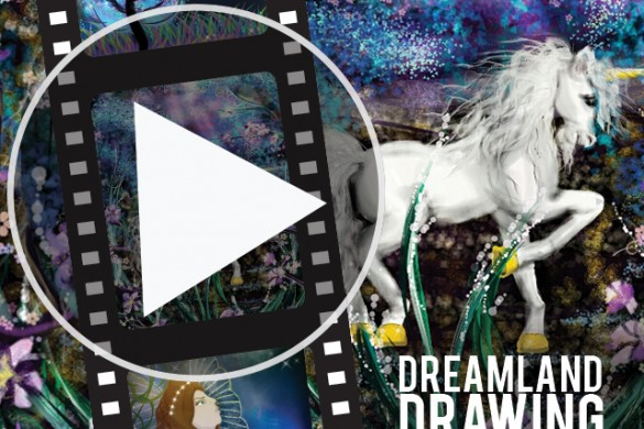 Watch Dreamlands Appear Before your Eyes: Time-Lapse Videos