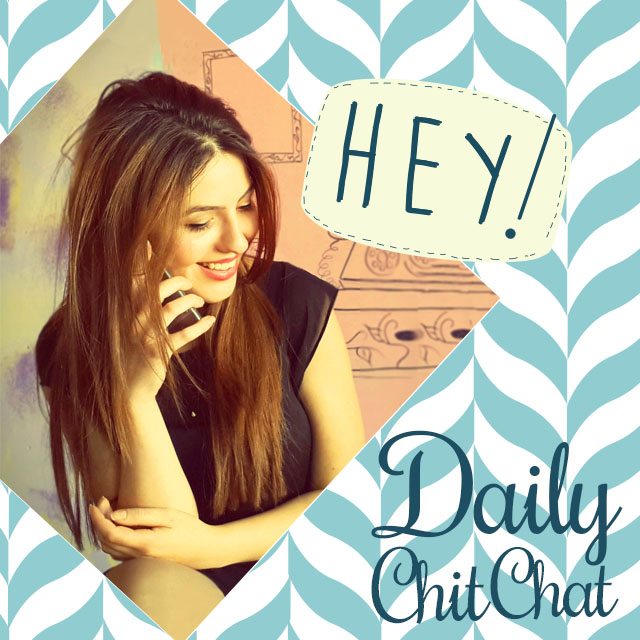 daily chit chat frames package
