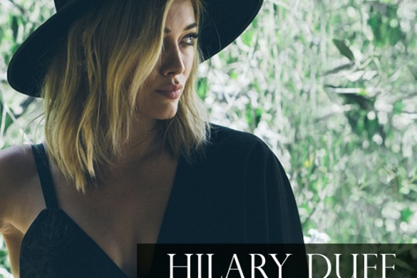 """It's """"All About You"""": Welcoming Hilary Duff to PicsArt"""