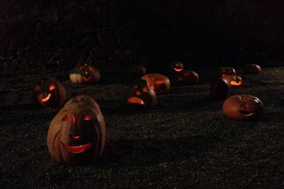 Pumpkin Carving: A Photo Gallery of Fall Fun