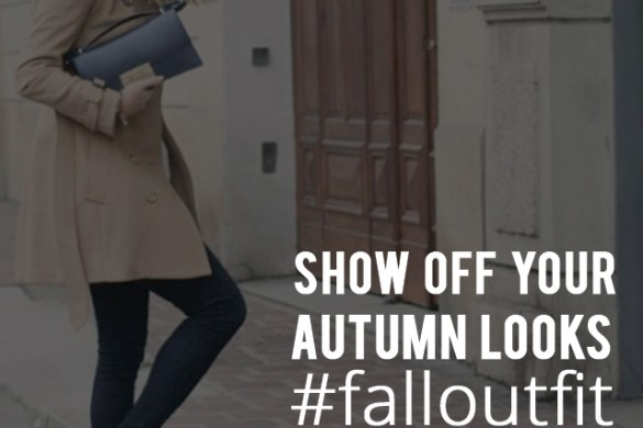 Share Your #falloutfit with our Weekly Tag