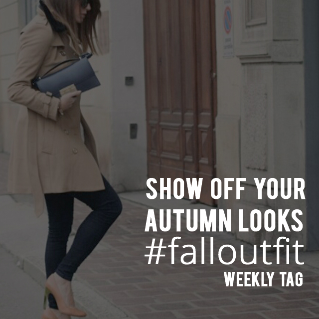 fall outfit photography weekly tag