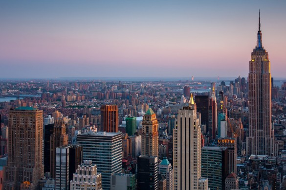 Quick Tips for Capturing Breathtaking Cityscapes