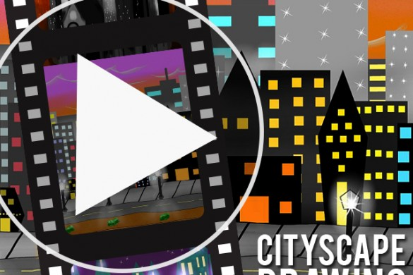 Time-Lapse Videos of Cityscape Created by PicsArtists