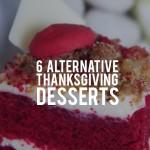 Alternative thanksgiving dessert photo